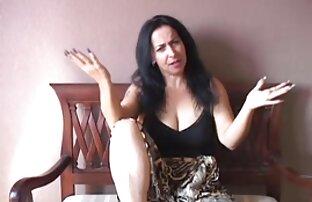 लैटिना के शीर्ष ऑनलाइन सेक्सी मूवी वीडियो पर बैठता है लंड.